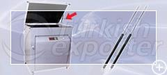Screen Printing Exposure Machine Damper