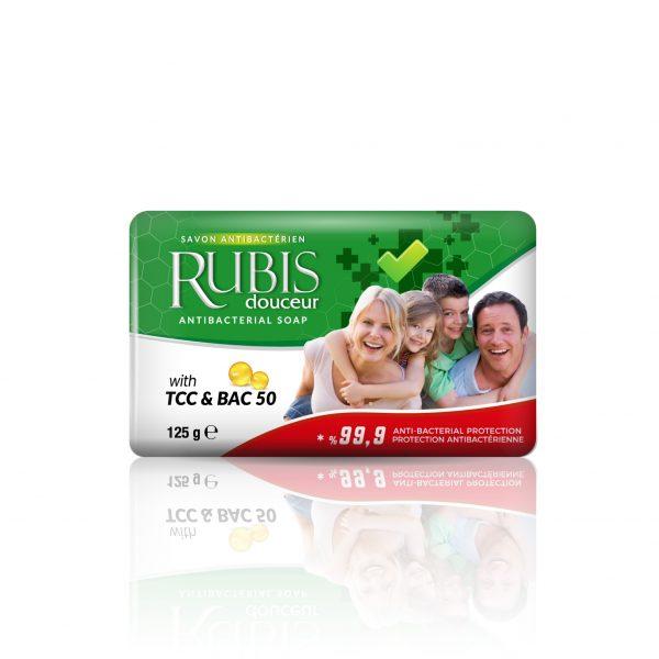 Rubis Antibakteriyel Sabun