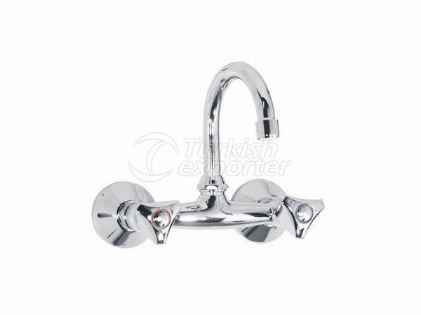 Bathroom Faucet Кран 3008 Yonca Series