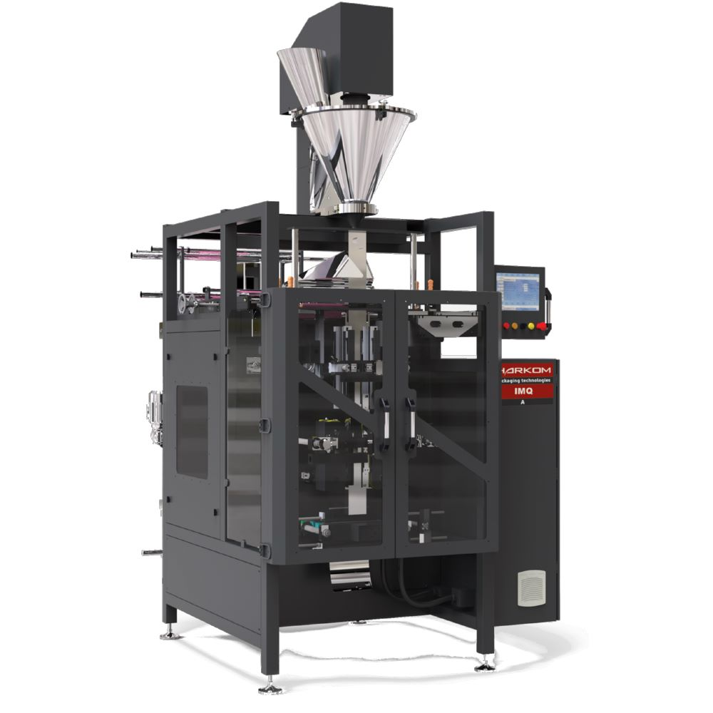 IMQ-A Screw Quadro Packing Machine