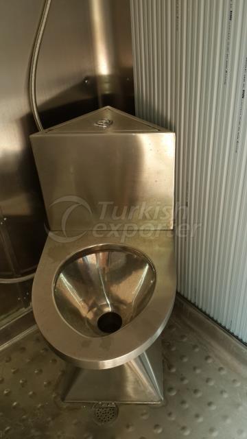 Kabin Tuvaleti