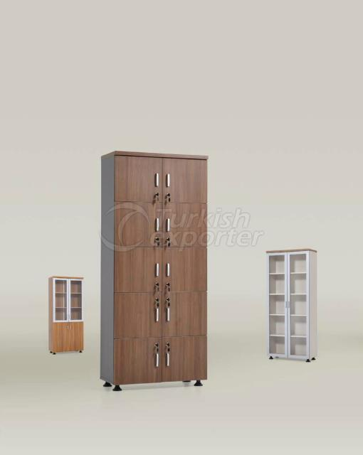 Office Cabinet 34