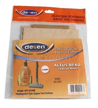 Dust Bag Arcelik - Beko ST-0128
