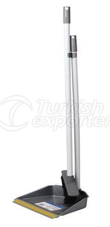 Long Dustpan Brush Set E-1050