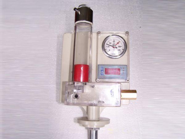 Защитный реле для герметичных трансформаторов DTS-08