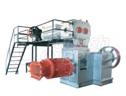 Vacuum Extruder