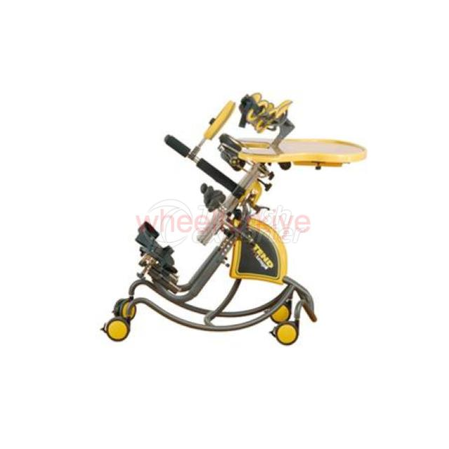 Wheelchairs X-TEND