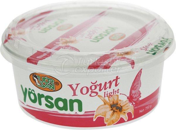 Yogurt Light 750 gr