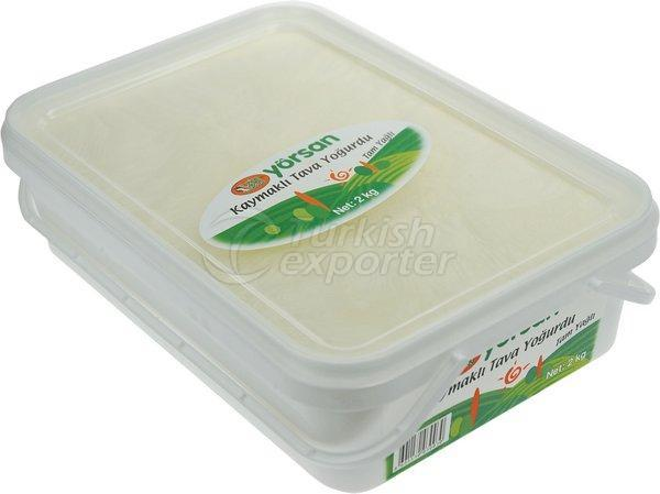 Yogurt Cream 2000 gr