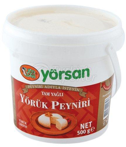 Yoruk Cheese500 gr