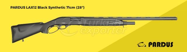 Shotgun PARDUS LAX - LAX MF