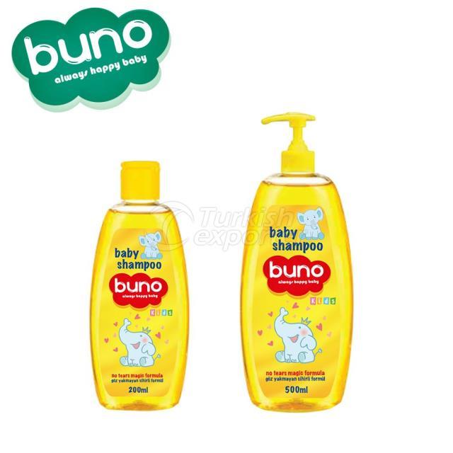 Buno Baby Shampoo