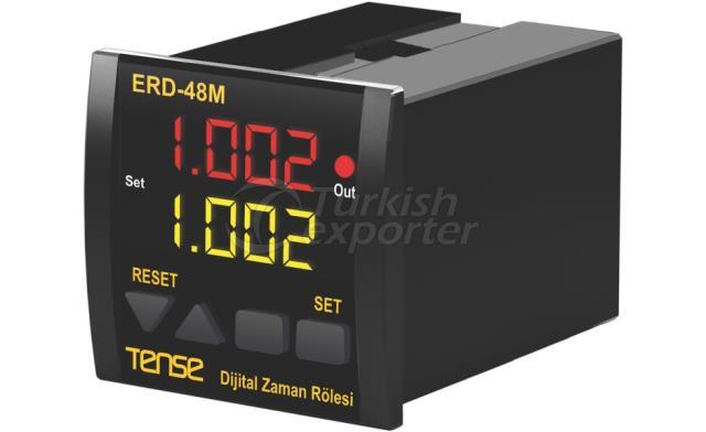 Time Relays ERD-48M