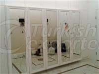 Rack Cabinet Systems