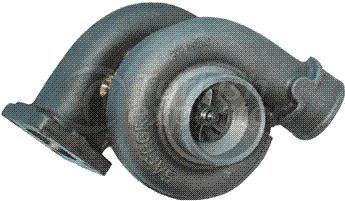 Turbo Charger SFR1020-4