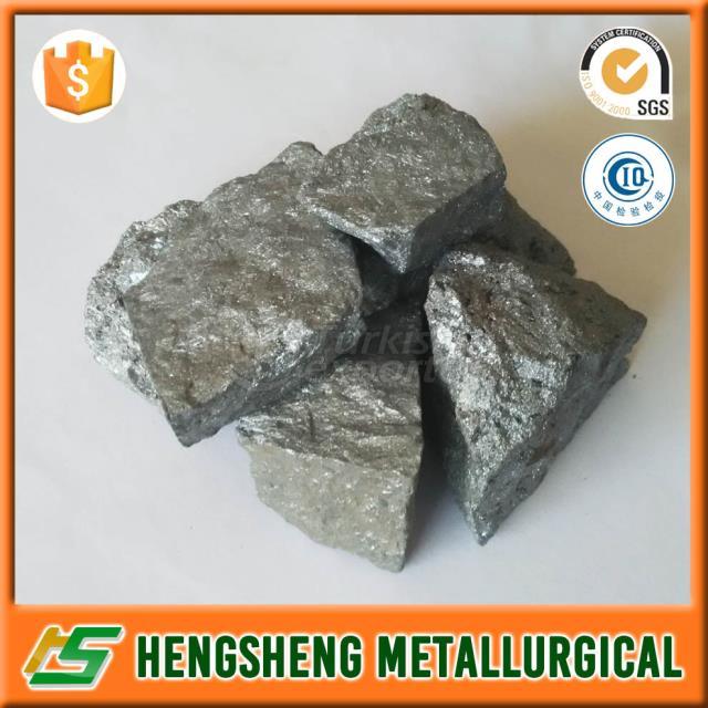Ferro Silicon 70% 72% 75% FeSi lump