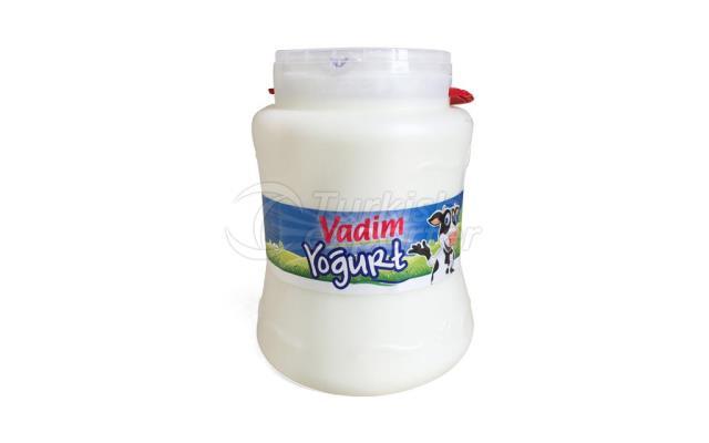 Vadim Y.Yagli Bidon Yogurt 2000g