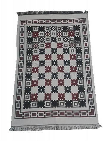 Prayer Rug-GULLUTAFTAN-KARE