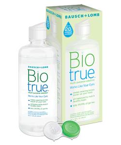 Bio True _ multi-purpose solution_