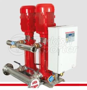 Hidrofor Pompalar SPL-A