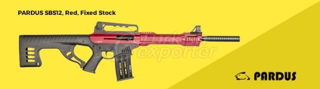 Shotgun PARDUS SBS12
