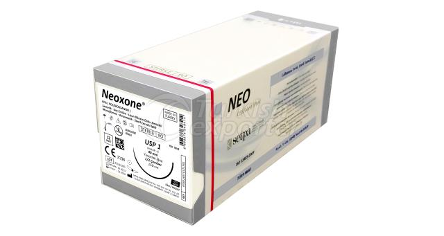 NEOXONE PDS SURGICAL SUTURE