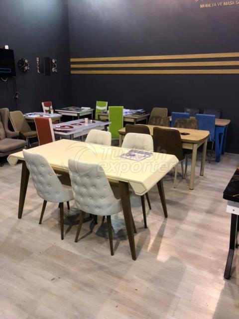 SAHRA TABLE