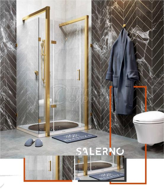 SALERNO MODEL SHOWER CABINET