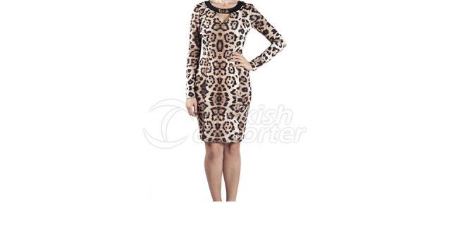 Short Dress 12517