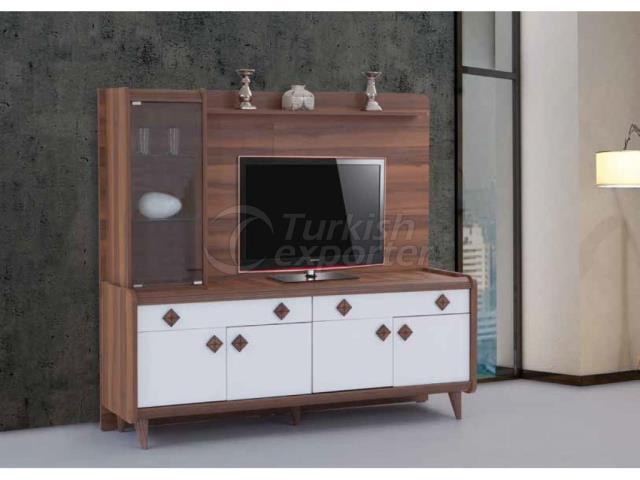 SAPANCA TV Units B_307
