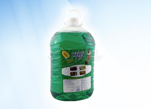 Limpieza general de superficies 500 ml.