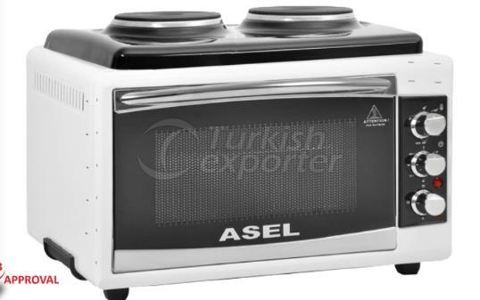 Premium Ovens AF 38-25