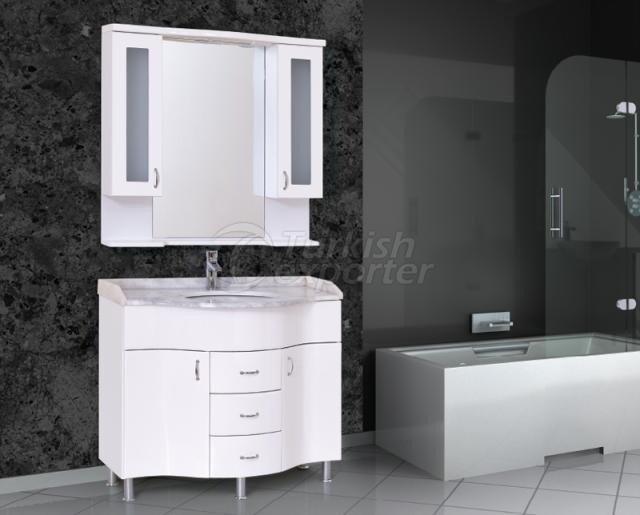 Tuana Bath Cabinet