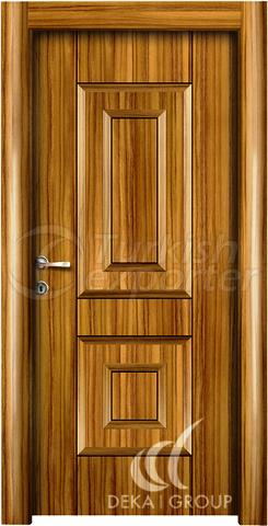 Внутренние двери Ed1