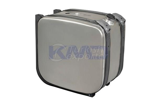 SCANIA LOW CHASIS FUEL TANKS