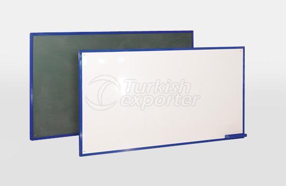 Whiteboard Blackboard