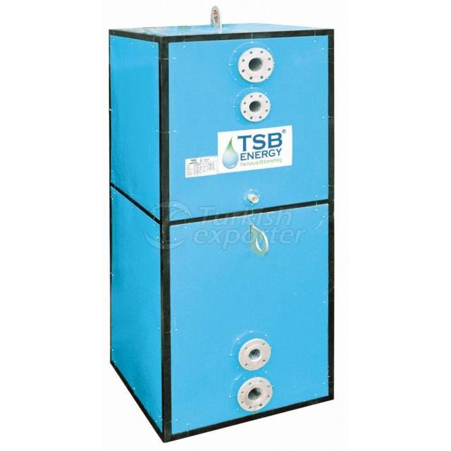 Super Speed Boiler