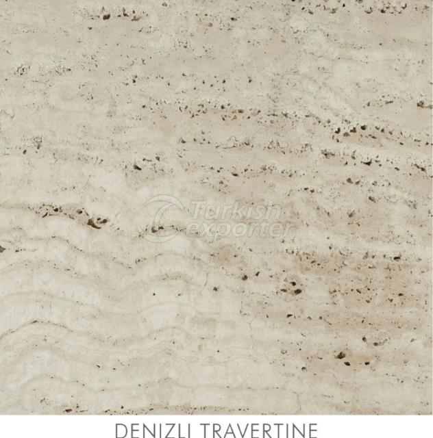 Travertine - Denizli