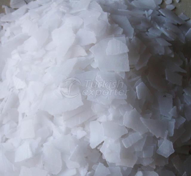 Caustic Soda Flakes-Detergent Chem