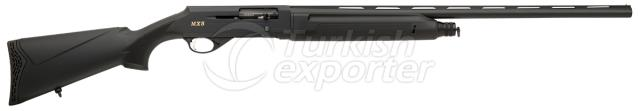 Automatic Hunting Rifle