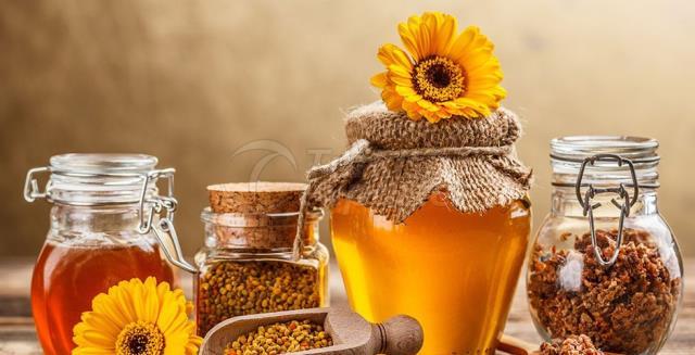 Honey from Turkey