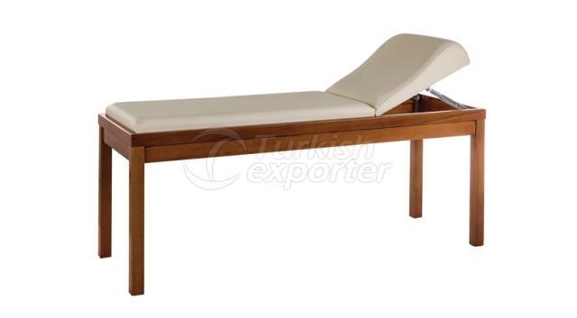 Wooden Examination Table MYS-722