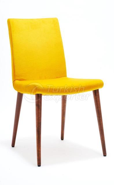 Ahşap Sandalyeler SS002 MATRIX