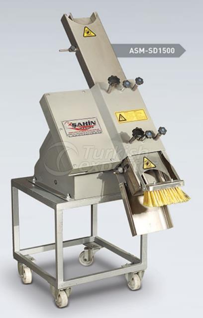 Sandwich Slicer Machine