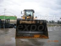 VOLVO L120 E  Second Hand Construction Equipments