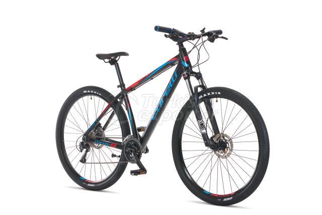 كوريلي الدراجة الأسد