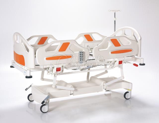 NITRO HB P4420 4 MOTORS INTENSIVE CARE PATIENT BED
