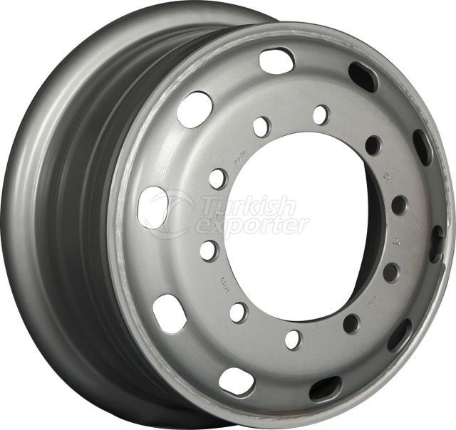 Tube-type Wheel 8.5-24