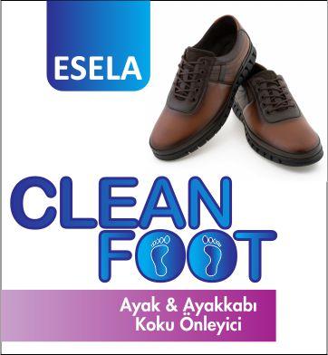 Esela Clean Foot