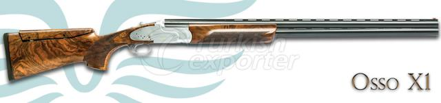 Competition Rifles   -Ossox1